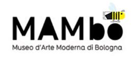 Terrazza G.A.M. (Galleria Arte Moderna Bologna)